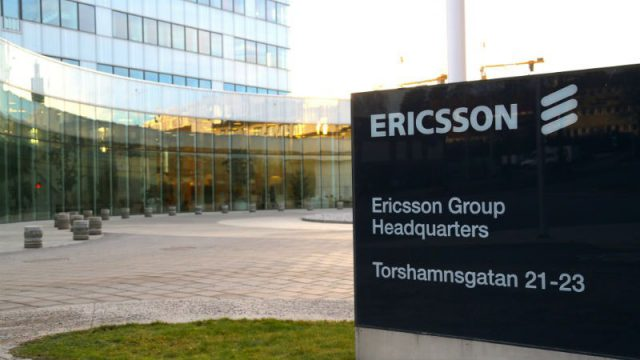 Apple and Ericsson patent dispute settled