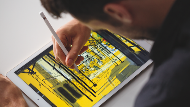 Latest iPad Pro 'easier to connect to wireless networks'