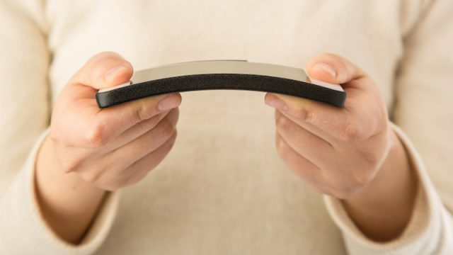 Are bendable smartphones coming this year?