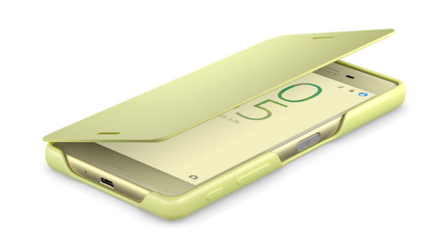 Sony debuts new Xperia X series