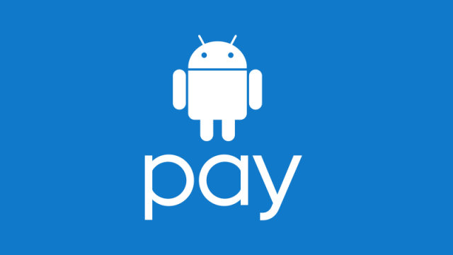 Android Pay now accepted by Service NSW