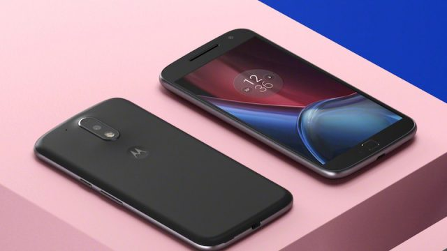 Moto G Play Force launched in Australia