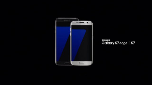 Rollout of Android Nougat commences for Samsung Galaxy S7