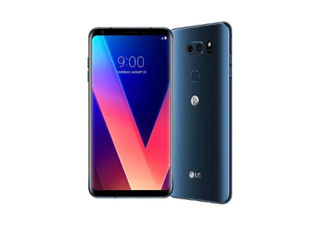 LG to release V30+ in Australia
