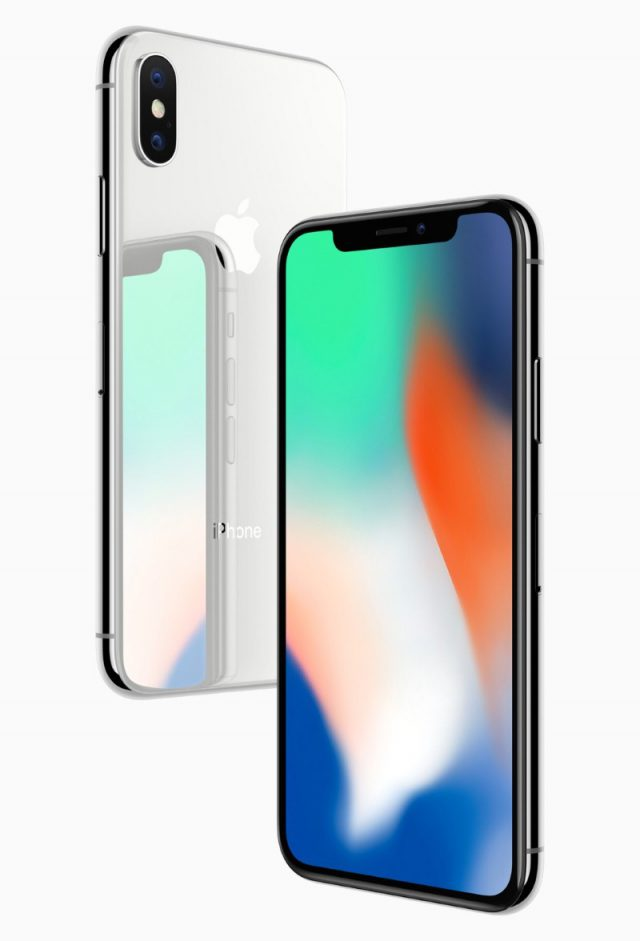 Is the iPhone X on its way out?