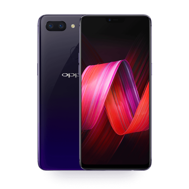 Oppo confirms early July launch for R15 and R15 Pro in Australia