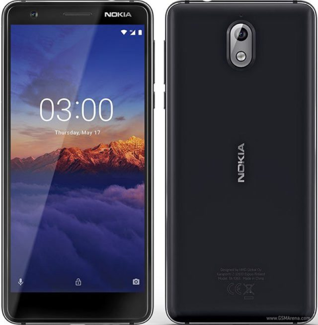 Nokia 3.1 set to arrive in Australia next month