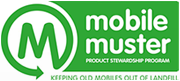 Consider recycling it with MobileMuster for free.