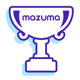 Mazuma awards icon