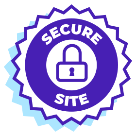 SSL secure registration